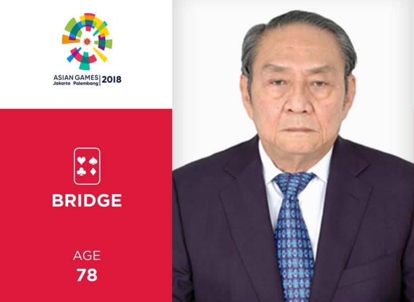 Atlet Indonesia yang Tertua Sekaligus Terkaya di Asian Games