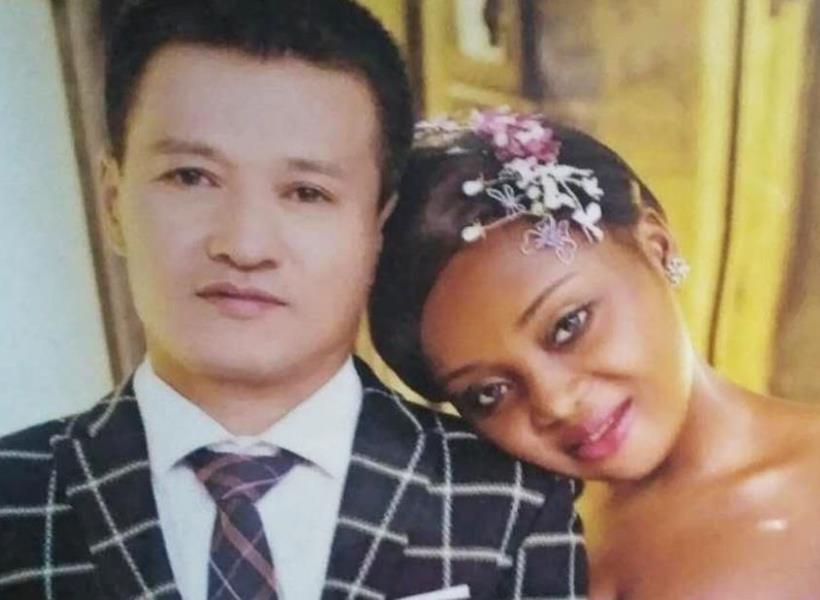 Banjir Rejeki, Pasangan Beda Ras di China Jadi Selebritas Sosmed