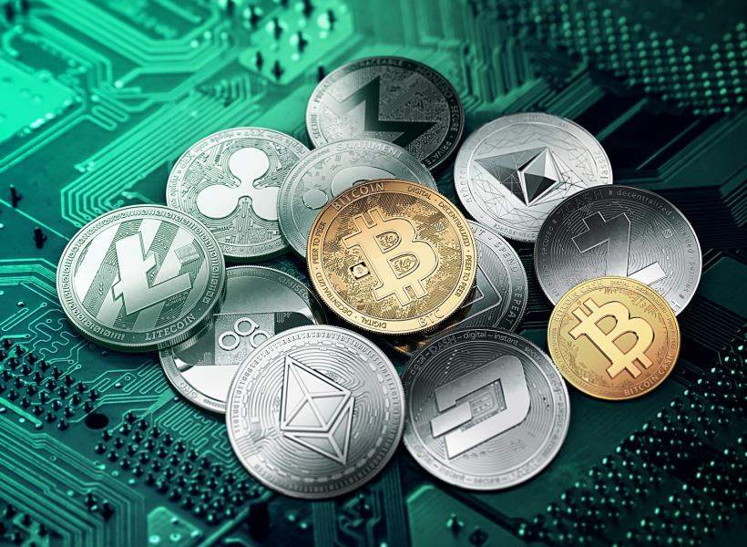 Apa Itu Cryptocurrency?