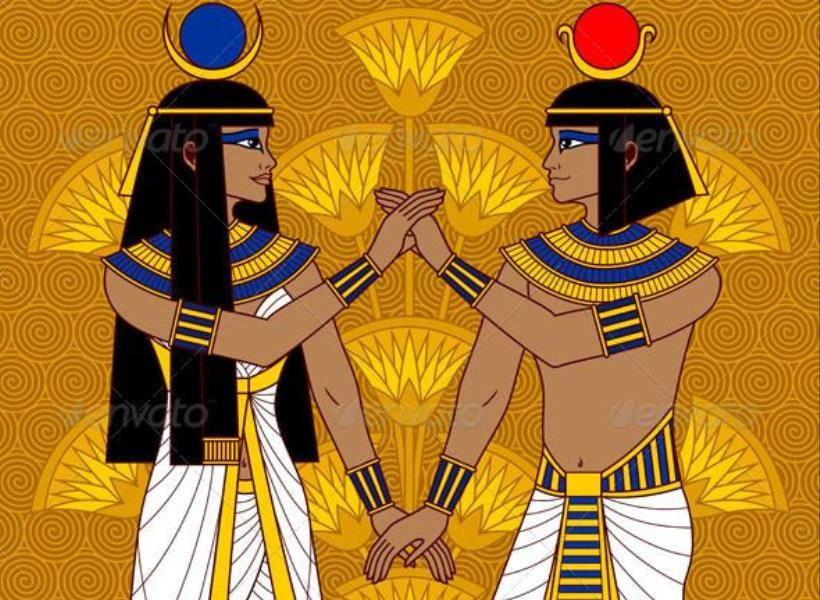 Pelajaran Hidup Tentang Pernikahan Dari Zaman Firaun