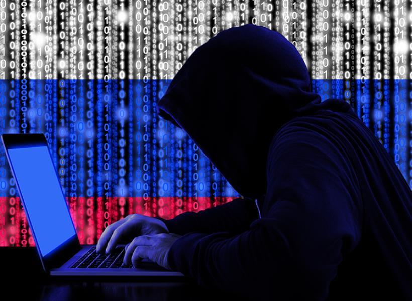 Hacker Rusia Sudah Ada di Indonesia Untuk Pilpres?