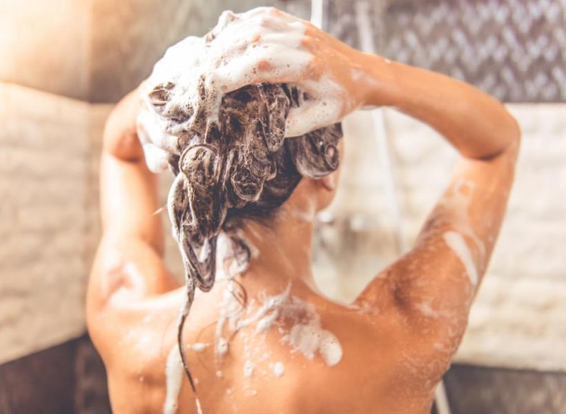 Yang Boleh Dilakukan dan Tidak Setelah Mencuci Rambut