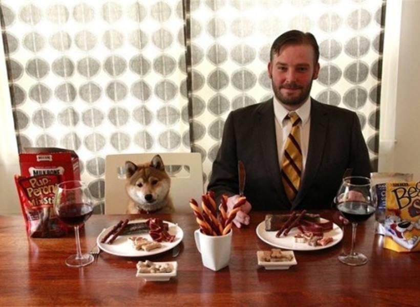 Ragam Profesi Unik Berkaitan dengan Makanan