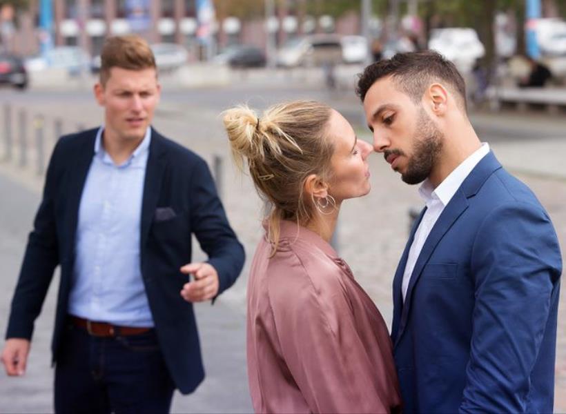 Terciduk, Sopir Uber Dapat Order dari Istri dan Selingkuhannya