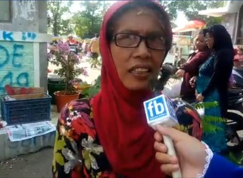 Wawancara Logat Ngapak Soal Gempa dan Tsunami Palu