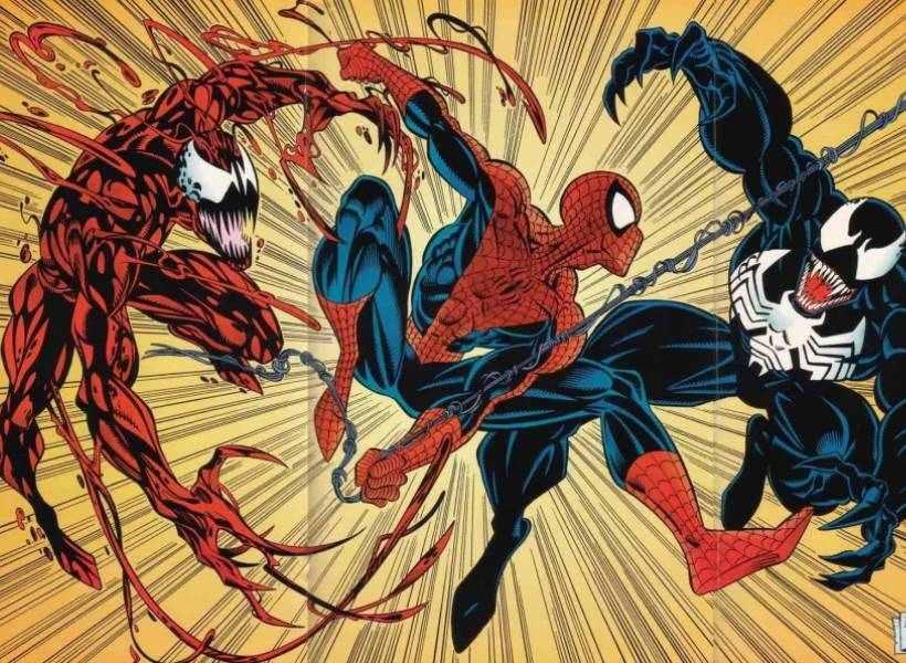 Siapakah Carnage di Film Venom?