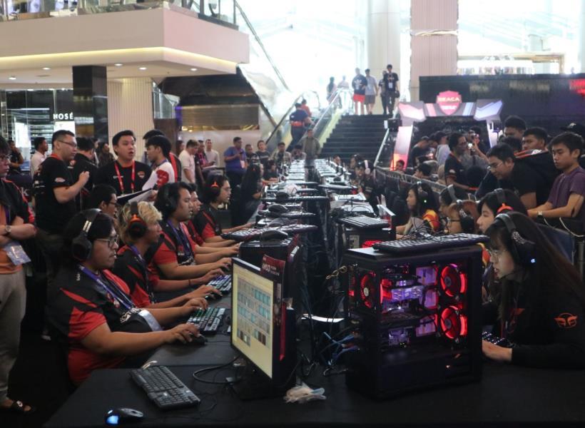 UniPin Gelar Turnamen eSport di Jakarta