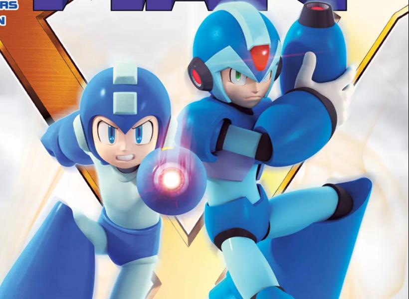 Megaman Akan Diadaptasi Jadi Live Action Versi Hollywood