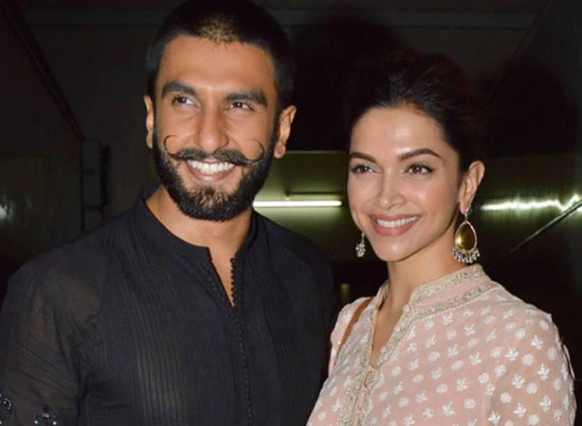 Deepika Padukone dan Ranveers Singh Ikat Janji Bulan Depan