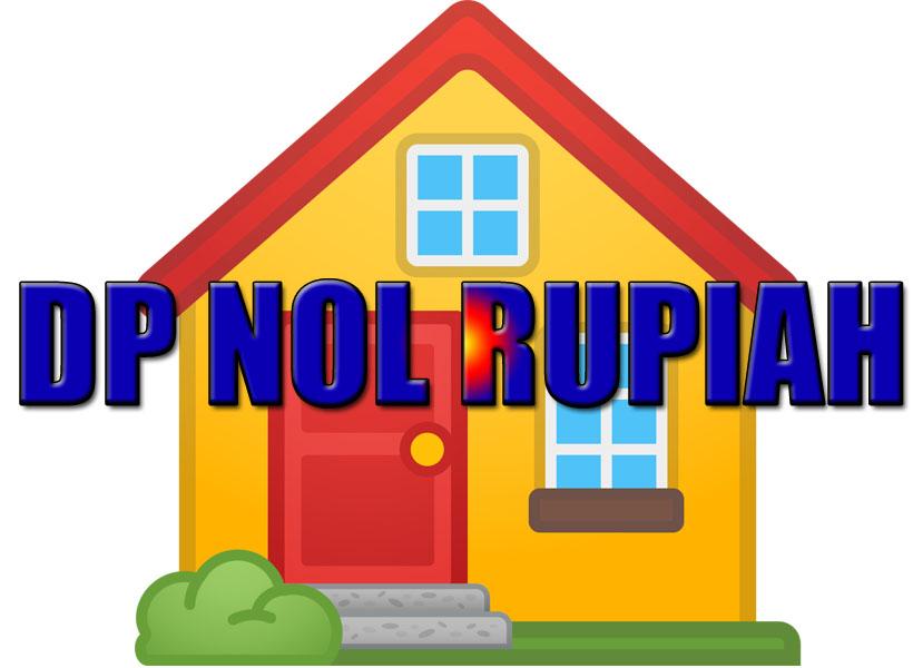 Lokasi Pendaftaran Program Rumah DP 0 Rupiah