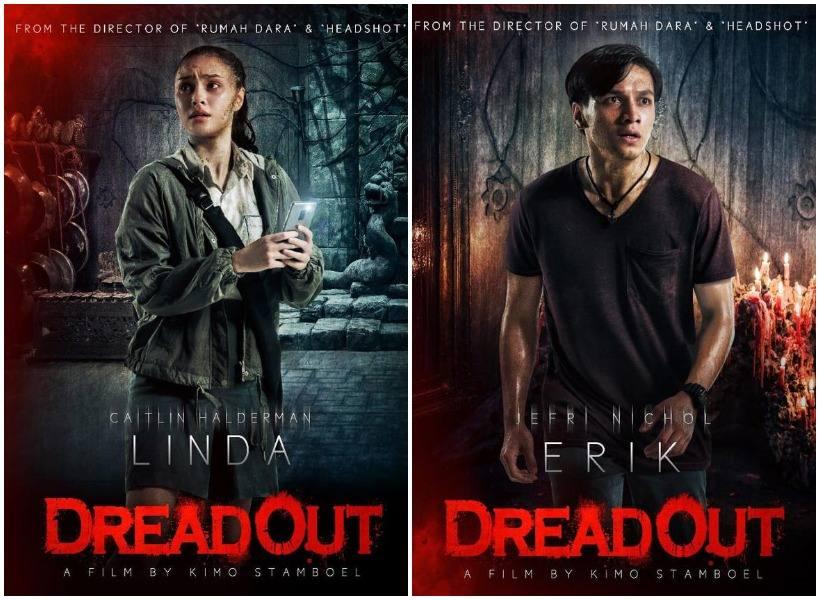 5 Fakta Menarik dari Film Dreadout