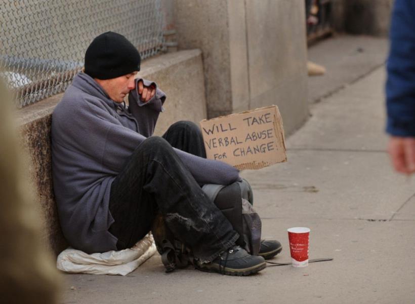 Pengangguran dan Orang Miskin Diberi Tunjangan Rp156 Juta Setahun