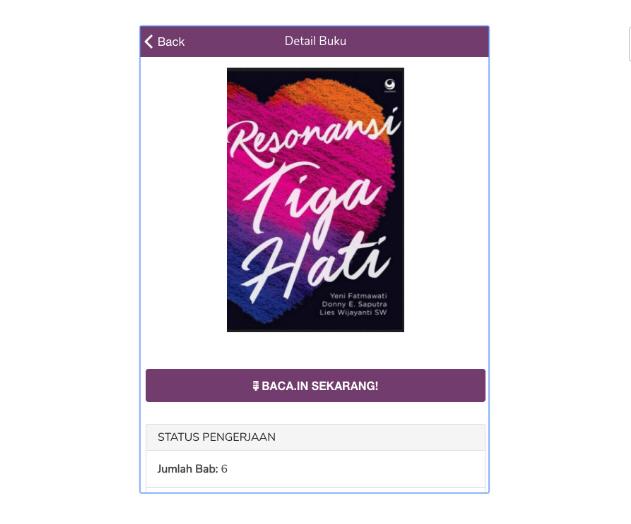 Ayobaca.in Bantu Tunanetra Ikut Membaca Buku