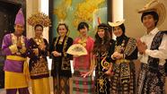 Belajar Yuk Tentang Suku - Suku di Indonesia