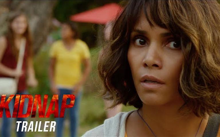 Kidnap Movie Trailer
