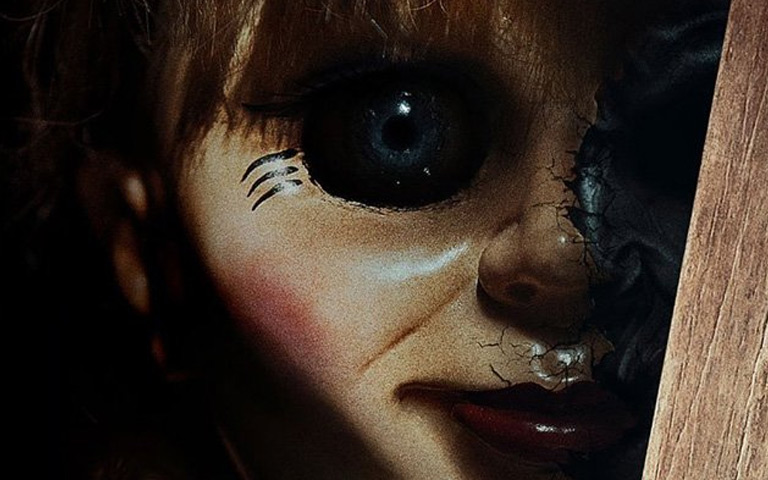 Annabelle Creation Trailer