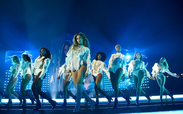 10 Fail Moment Beyonce Saat Tour Formation