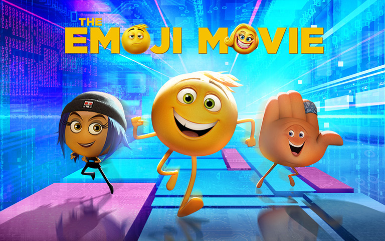 The Emoji Movie Trailer