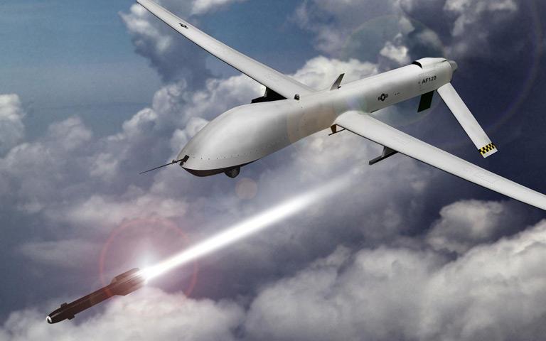 Pesawat Drone Berpenumpang Pertama Di Dunia