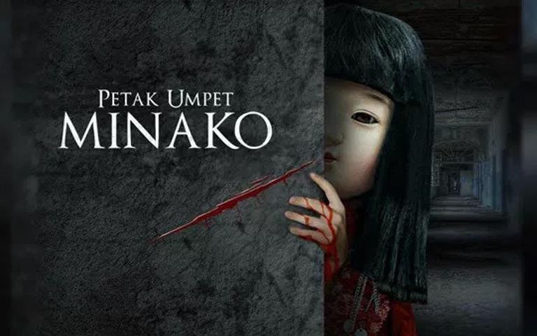 Petak Umpet Minako Trailer