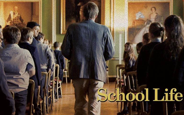 School Life Trailer