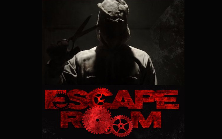 Escape Room Trailer