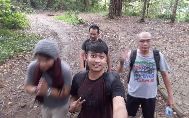 Review Wisata - Curug Putri Pandeglang