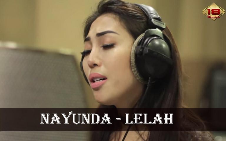 Lelah Mengalah Official Lyric Video