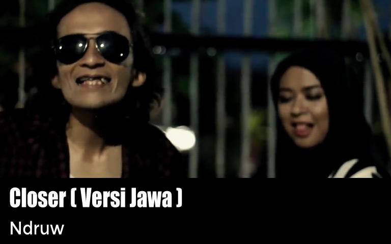 Closer (versi Jawa )