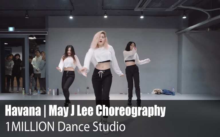Havana | May J Lee Choreography