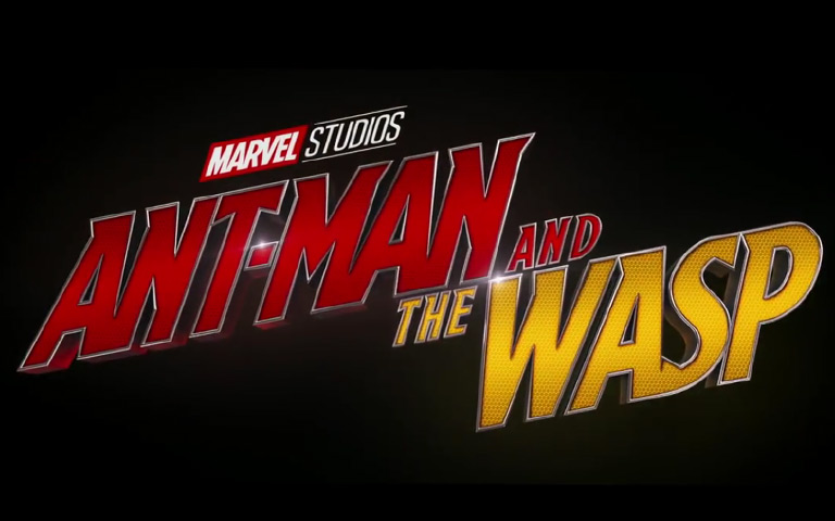 Ant-Man and the Wasp - Official Trailer 2018