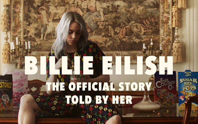 The Official Story - Told By Her