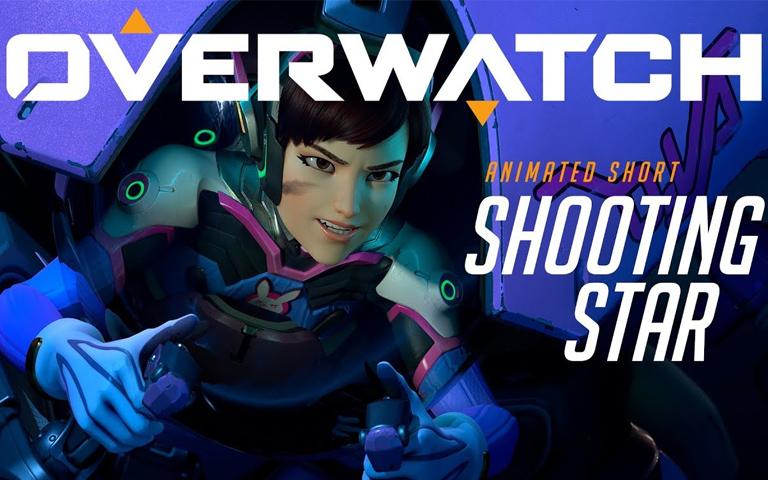 Overwatch D.Va