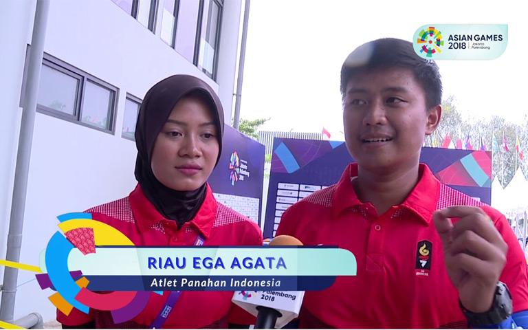 Highlights Asian Games 2018