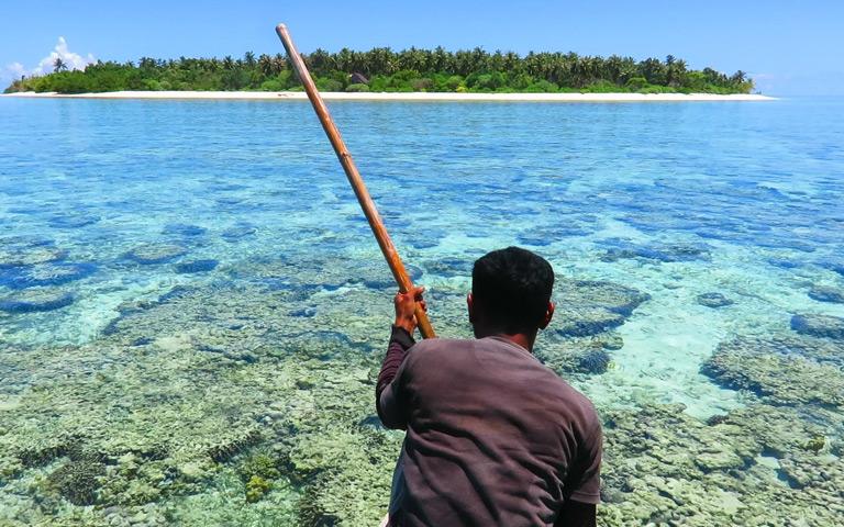 Indonesia (travel & spearfishing)