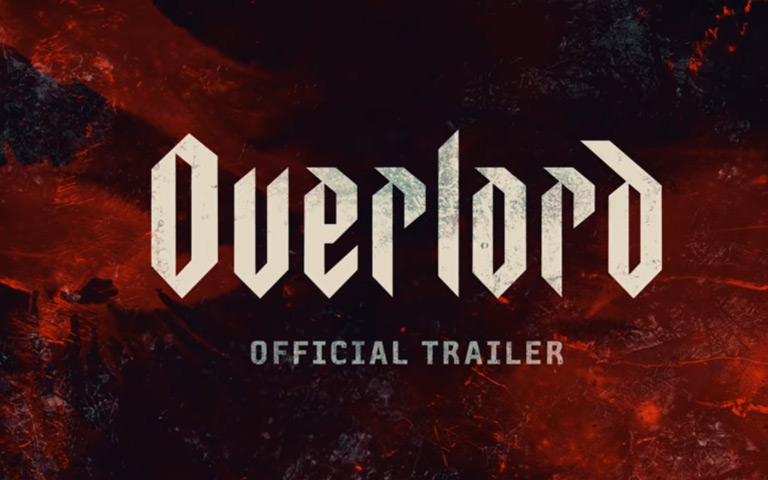 Overload (2018) - Official Trailer