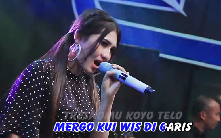 Ora Masalah (Official Music Video)