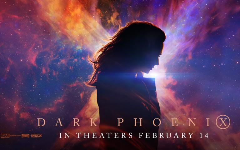 Dark Phoenix | Official Trailer 2018
