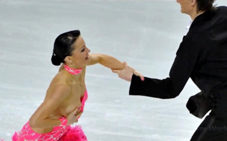 25 Moment Memalukan dalam Dunia Olahraga