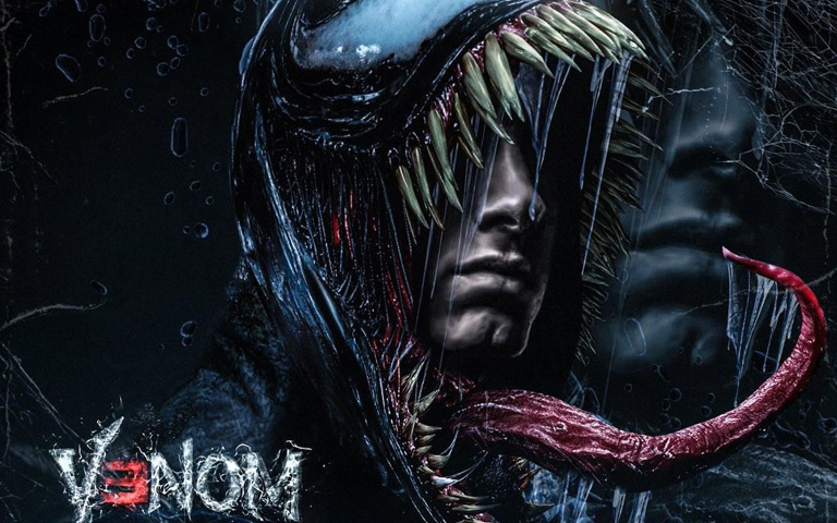 Venom (Offcial Music Video)