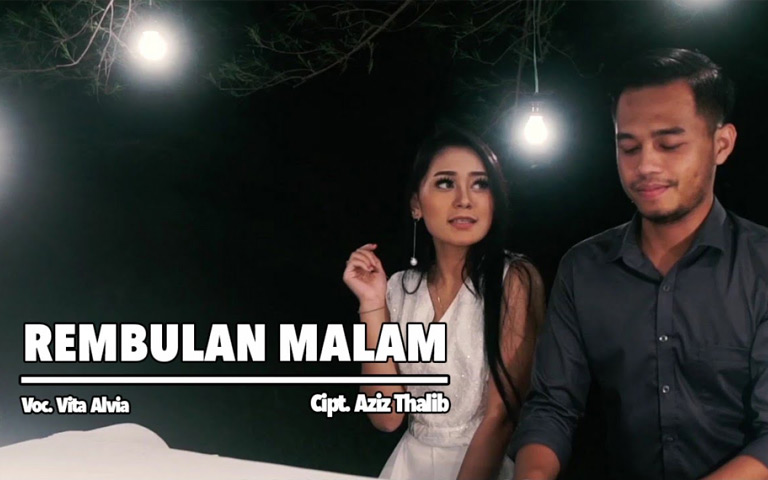 Rembulan Malam (Official Music Video)
