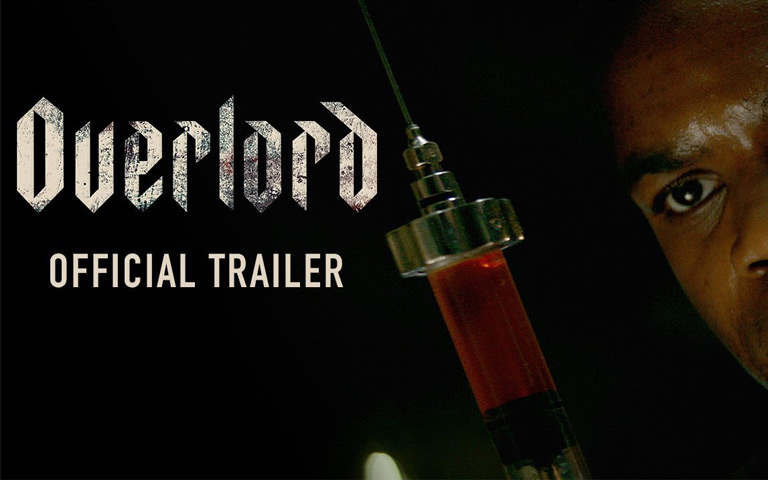 Overlord Trailer (2018)