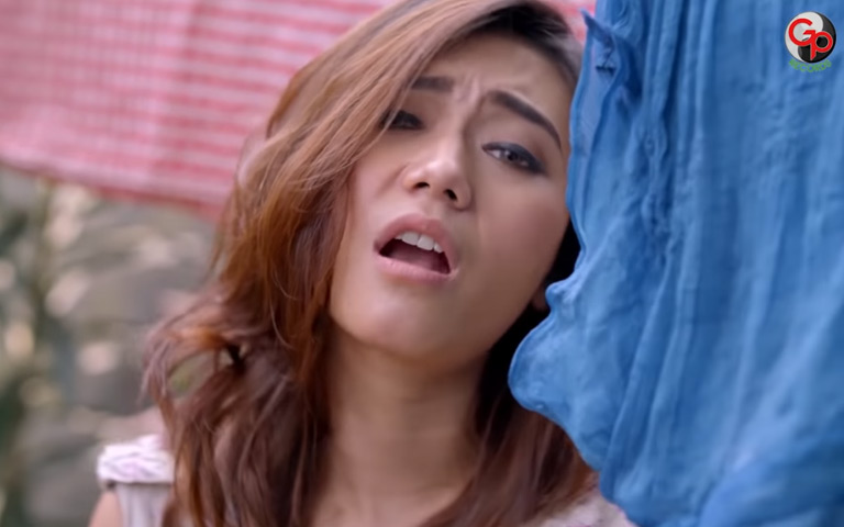 Binti Ayahnya (Official Music Video)