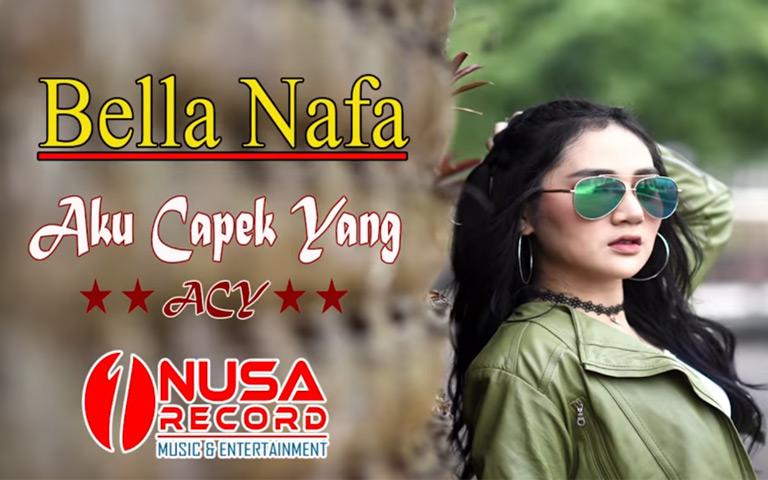 Aku Cape Yank (Official Music Video)