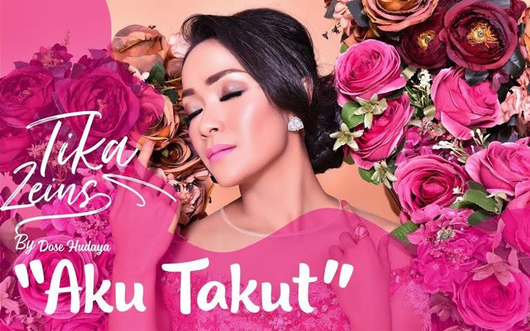 Aku Takut (Official Music Cover)