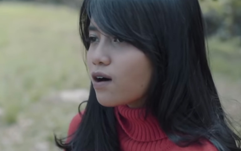 PUPUS (Official Music Video)