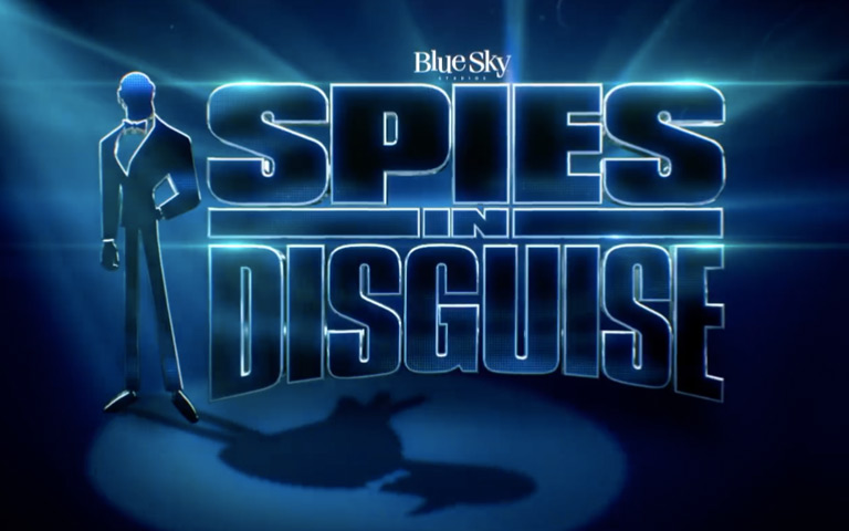 Spies in Disguise | Official Trailer | Blue Sky Studios