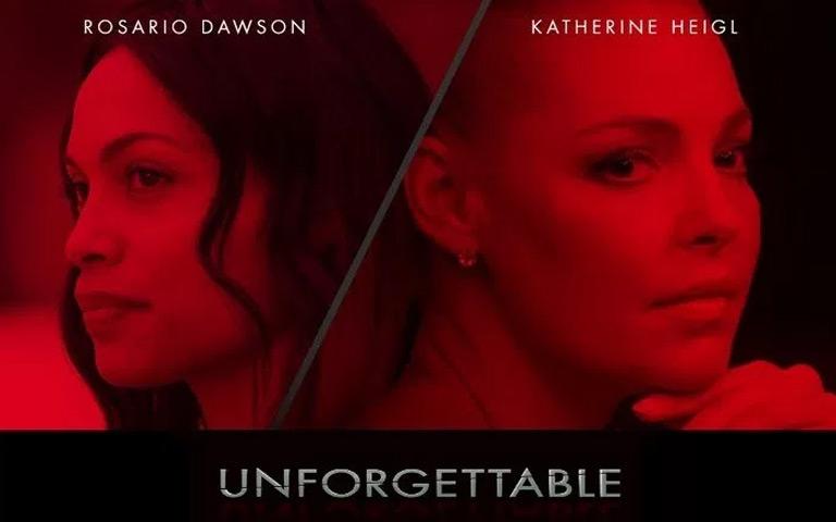 Unforgettable Trailer