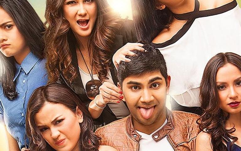 Mantan Trailer Movie